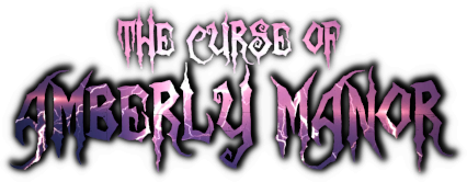 The Curse of Amberly Manor - Covid Friendly Multiplayer Digital Play At Home Online Escape Room Game